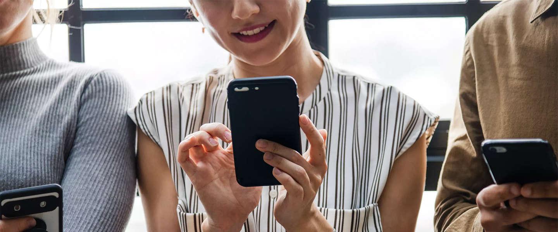 Met je smartphone afrekenen is in China inmiddels achterhaald