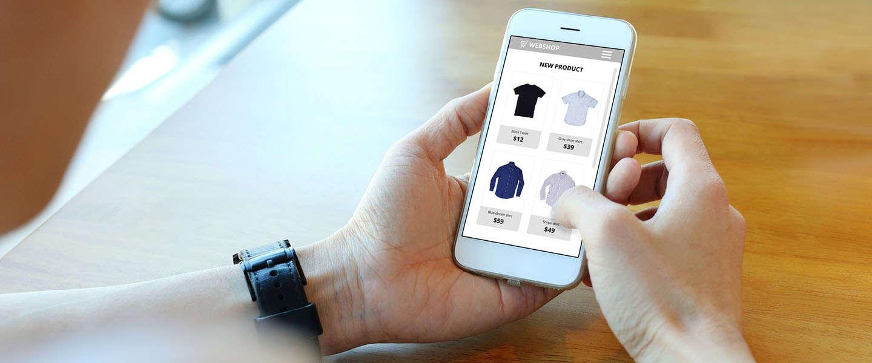 E-commerce: de top 10 trends van 2017