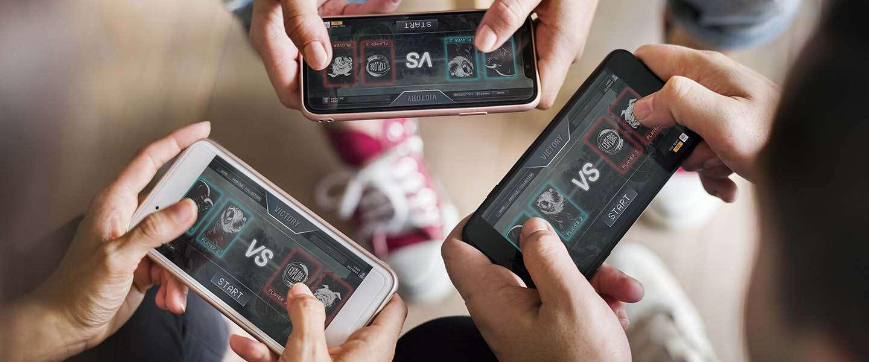 Chinese mobiele games winnen terrein in de VS