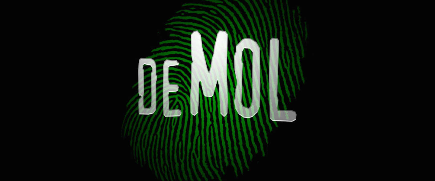 Wie Is De Mol straks te zien op Netflix of Amazon Prime?