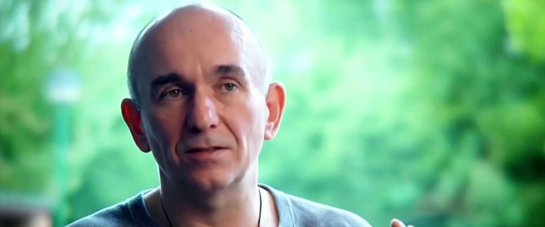 De gamesindustrie heeft mensen als Peter Molyneux nodig