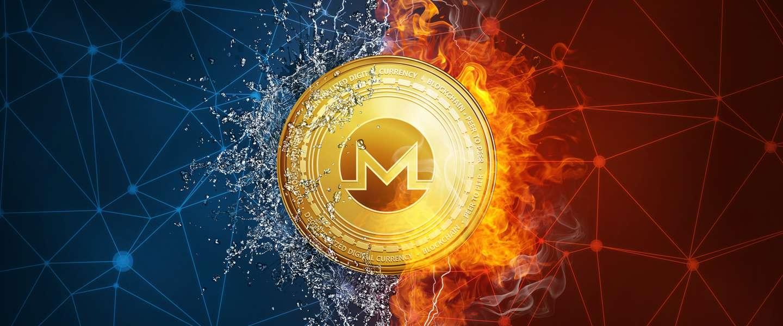 Monero: de ideale cryptovaluta voor échte boeven