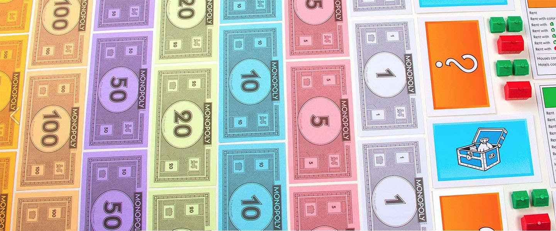 De 14e editie van het WK Monopoly