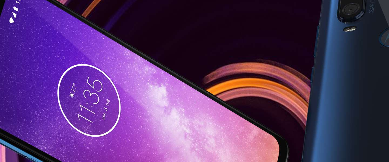 Motorola One Vision: veelbelovend en modern