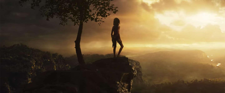 Check nu de eerste trailer van Mowgli