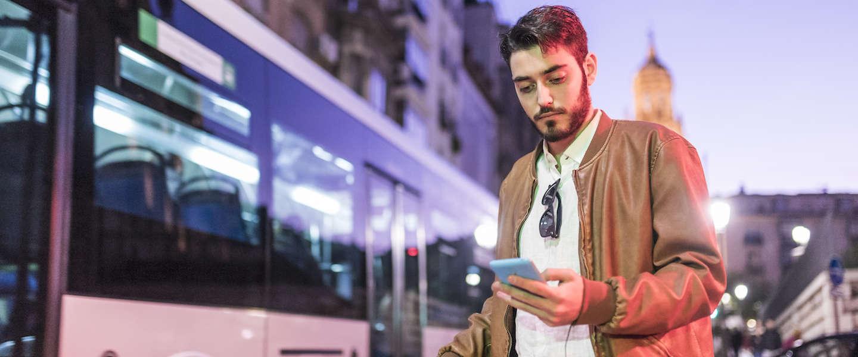 Partnership bevestigt nieuw tijdperk in mobiliteit