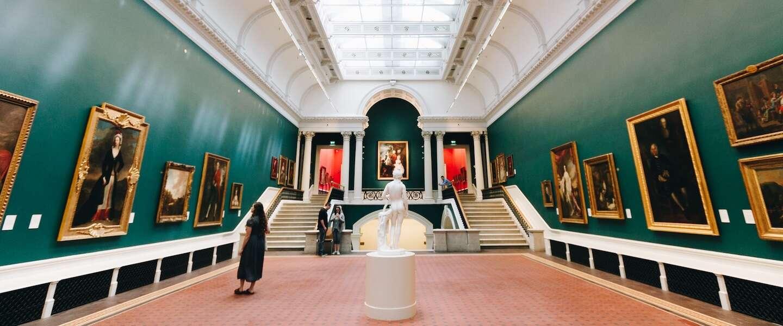 Online editie Museumweek van start