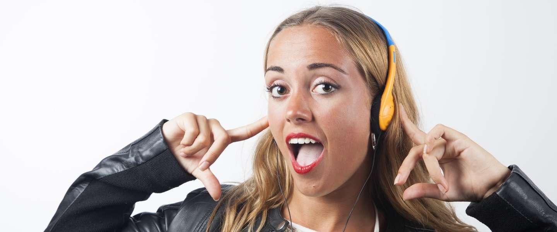 Spotify heeft meer dan 40 miljoen betalende abonnees