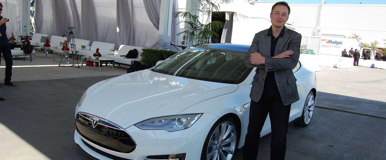 Elon Musk van Tesla, een dromer of de nieuwe Steve Jobs?