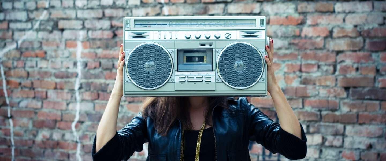 Spotify data bewijst: onze muzieksmaak wordt als tiener gevormd