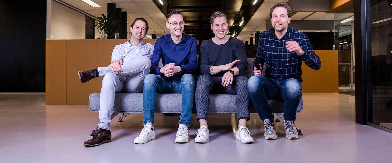 Timar Holtkamp en Johan Bruning treden toe tot directie nerds & company