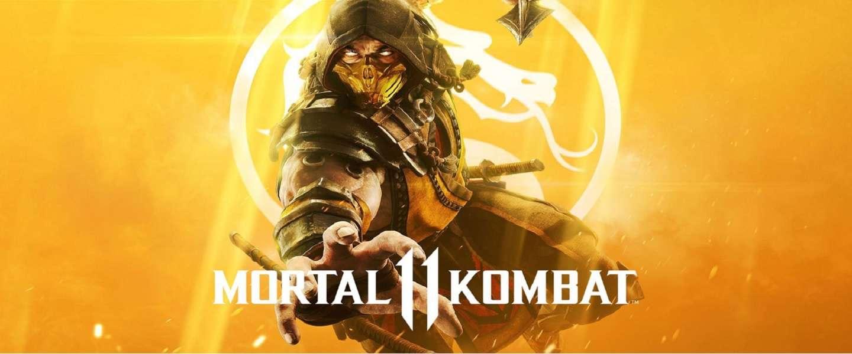 Mortal Kombat 11: Mooie comeback van een underdog