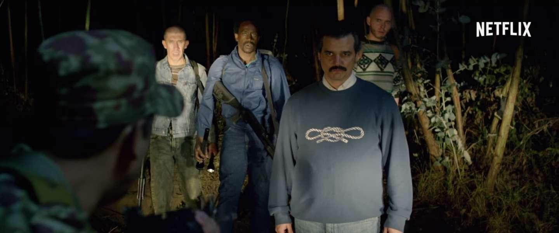 Aanstaande vrijdag: Narcos seizoen 2