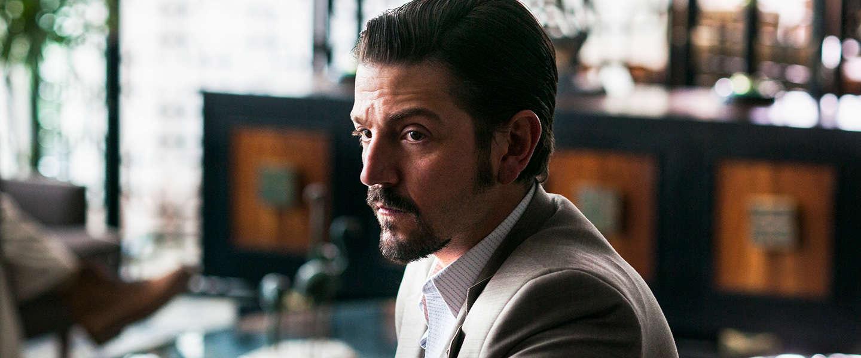 Narcos: Mexico vanaf 16 november op Netflix