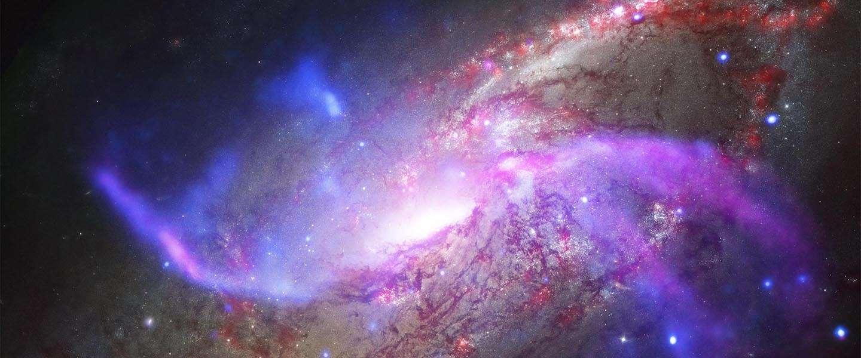 """NASA heeft binnen 20 jaar bewijs dat we """"niet alleen zijn"""""""