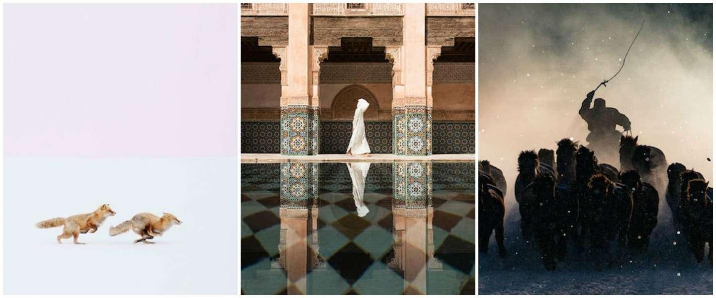 Dit is de winnaar van de National Geographic Travel Photographer of the Year Contest!