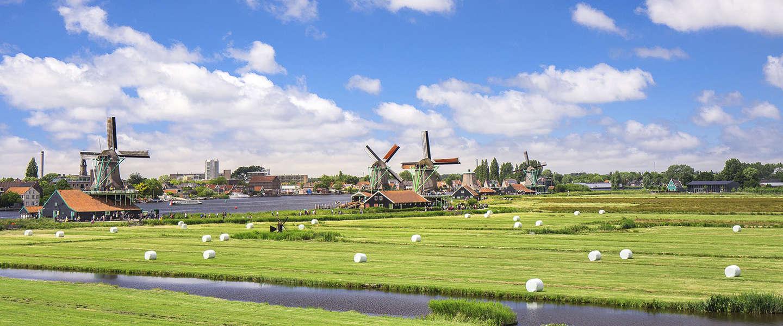 Hier ga je naartoe als je de drukte in Nederland wilt vermijden