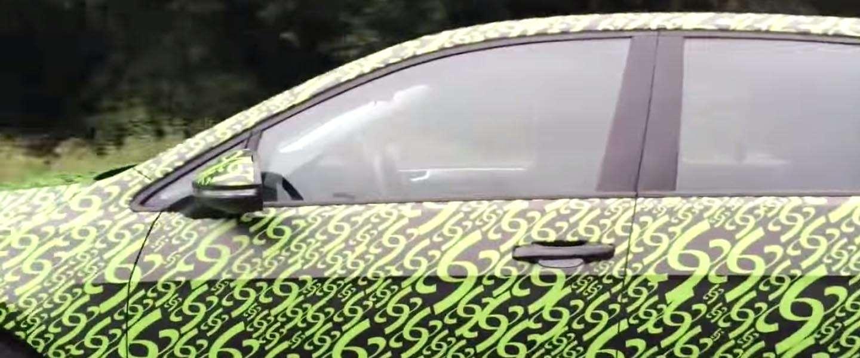 [Gerucht] 'Test met zelfrijdende auto in Nederland gespot'