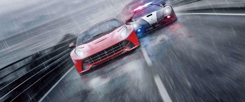 EA kondigt Need for Speed en Plants vs. Zombies aan