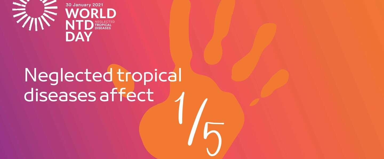 Deze tropische ziektes bestaan nog steeds