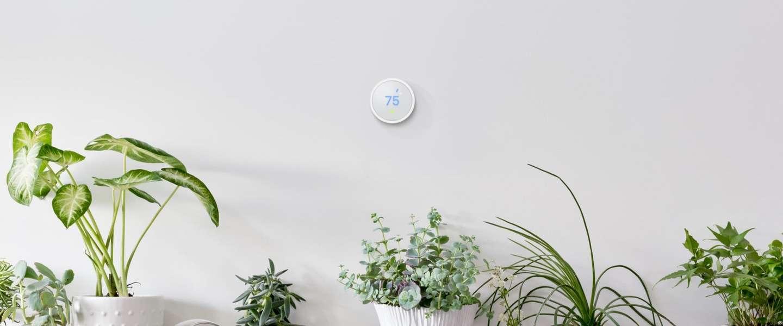 Goedkopere Nest thermostaat E met nieuw design op komst