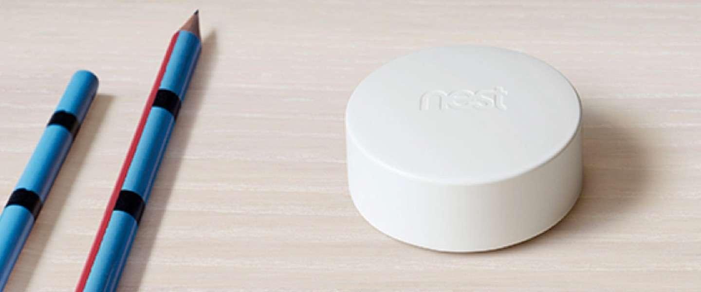 Nest lanceert temperatuursensor, deurbel met video en slim slot