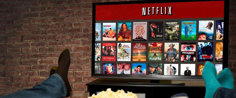 Netflix gaat nooit offline streamen.