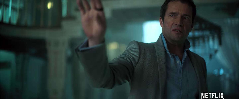 Dit is de officiële trailer van Altered Carbon. Vanaf 2 februari op Netflix!
