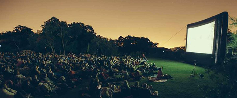 Eerste editie van het Netflix & Chill Festival is uitverkocht