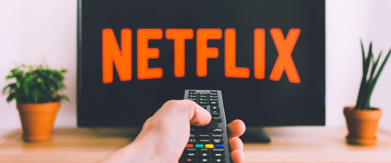 Netflix start met de opnames eerste Nederlandse original