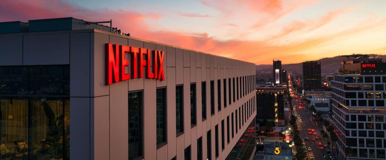 Een Netflix abonnement is ineens fors duurder - UPDATE