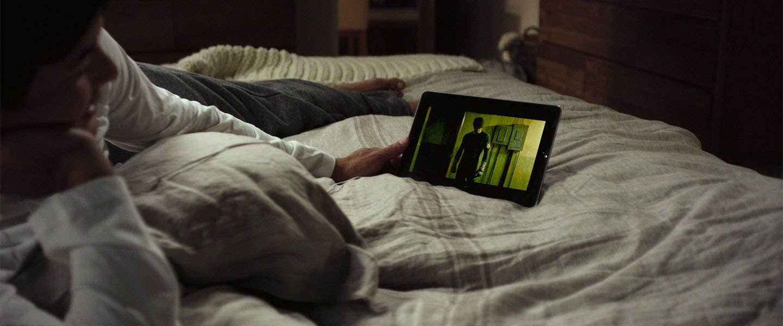 Netflix bespaart je het kijken naar 160 uur reclame per jaar!