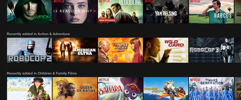 De Netflix-lineup van juni ziet er goed uit, kijk hier de trailers
