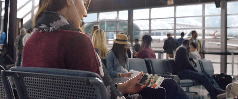 Netflix start met mobile-only abonnement in Maleisië