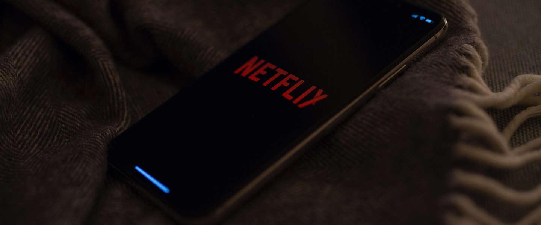 Netflix test feed met extra foto's en video's