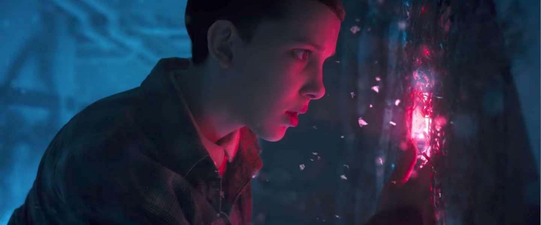 Dit zijn de nieuwe series en films op Netflix in oktober