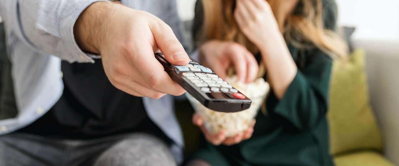 5 Netflix-tips voor binnenblijvers: series met veel seizoenen