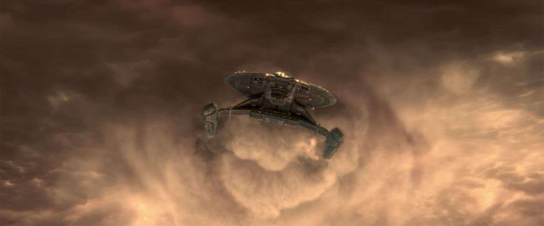 Sneak peek: Star Trek - Discovery op Netflix