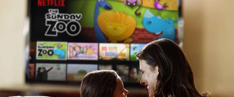 'Televisie is rond 2030 gewoon dood'