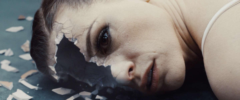 Netflix Tabula rasa, bloedstollende Vlaamse psychologische thrillerserie