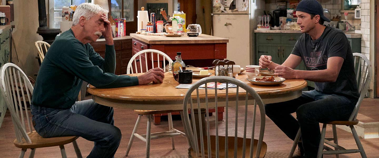 Ashton Kutcher: The Ranch (Netflix) stopt na seizoen 4