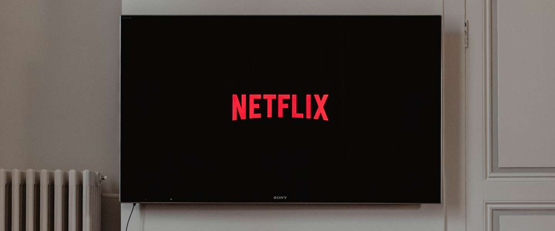 Netflix komt met top 10 populairste films en series