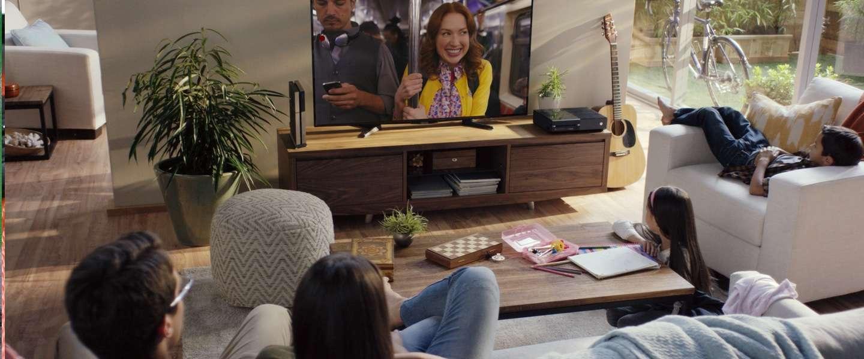 Netflix slurpt inmiddels 15 procent van alle internetverkeer op