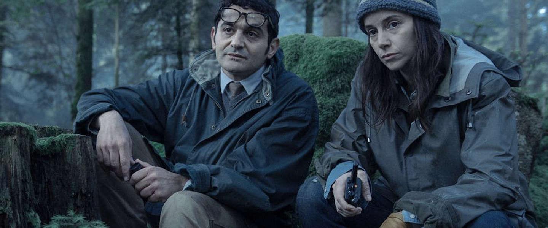 Netflix Zone Blanche, ongekend spannende serie die je moet gaan kijken