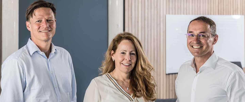 Internationaal veilinghuis Surplex benoemt Nederlandse CEO