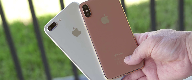 Apple iPhone 7S en 7S Plus: dit is wat we tot nu toe weten!