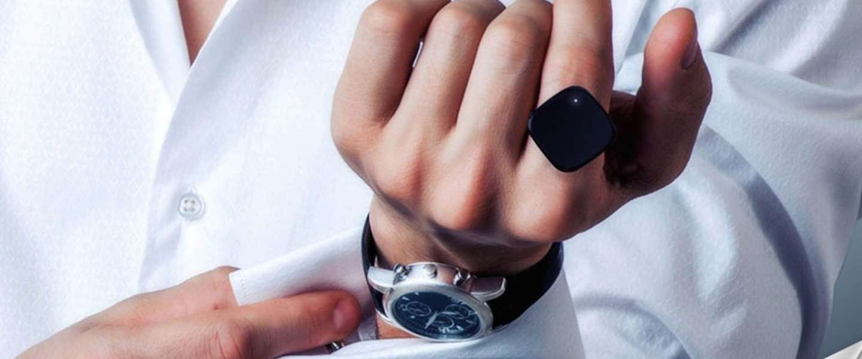Je gadgets besturen met de Neyya smart ring
