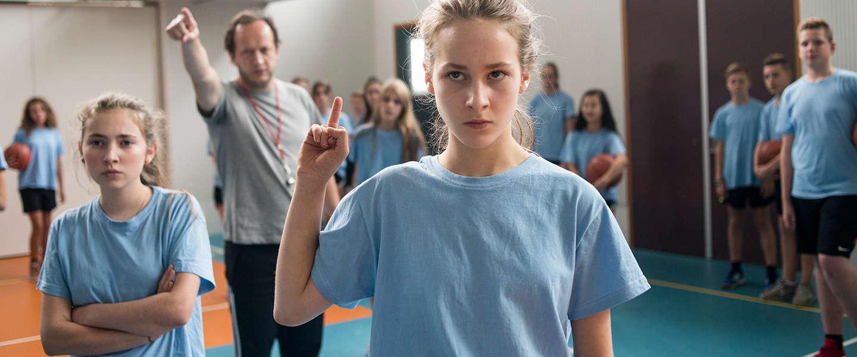 Ook de jeugdfilm Vechtmeisje gaat in  première op het Nederlands Film Festival