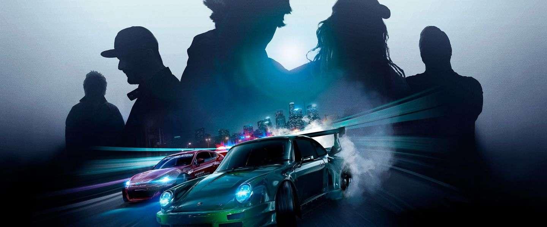 Need For Speed grijpt terug naar de roots