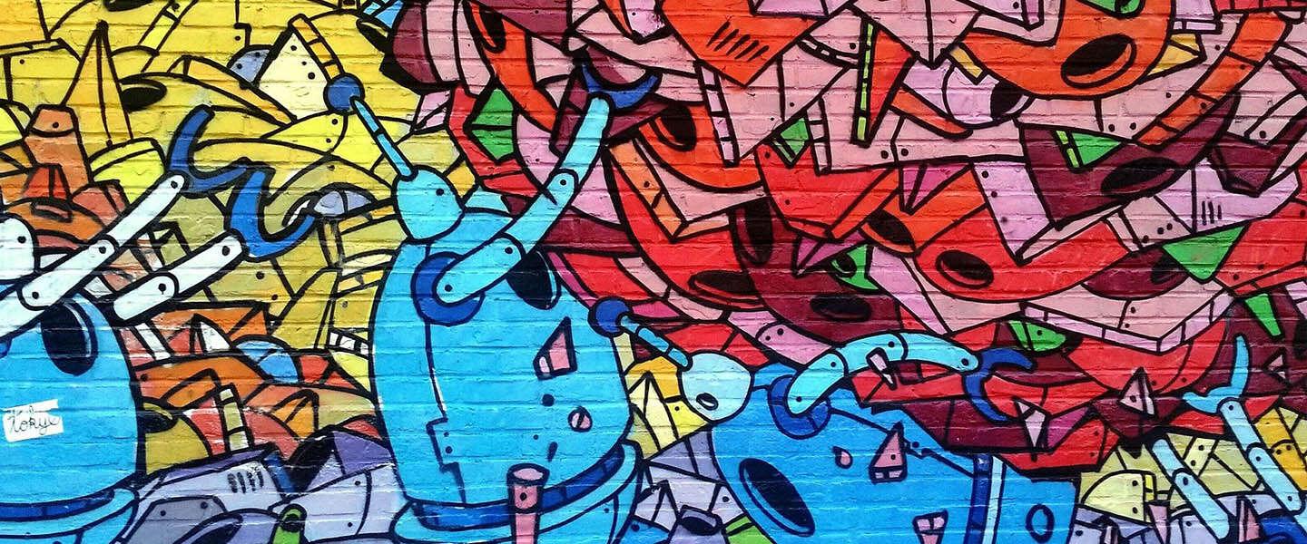 NFT's: wat het zijn en wat het met kunst te maken heeft